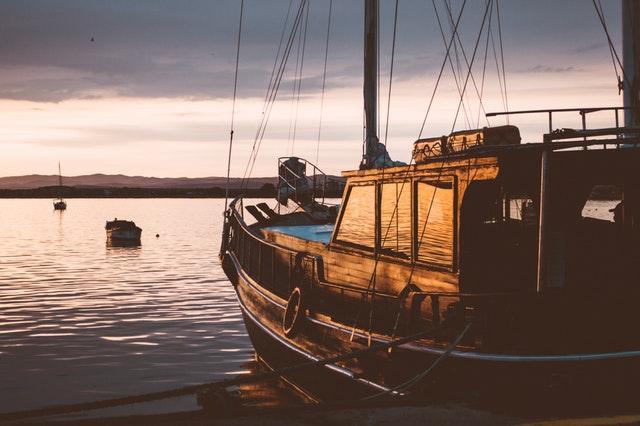 Köpa en egen segelbåt